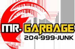 Mr Garbage logo